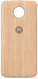Купить <b>Чехол</b> (<b>клип-кейс</b>) <b>MOTOROLA</b> Style CAP, для Moto Z/Z ...