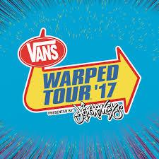 COLUMBIA | Vans Warped Tour