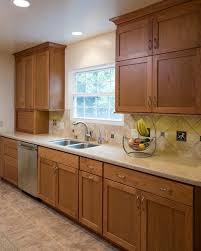 limestone tiles kitchen: traditional kitchen with limestone tile limestone tile floors european cabinets flush winstead