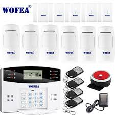 Online Shop for <b>home security</b> system for window Wholesale with ...