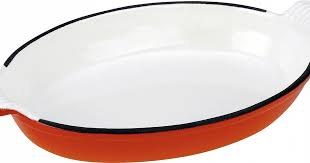 21 см Жаровня овальная (Ferro)|| <b>21 cm</b> Oval Roaster VS-2319 за ...