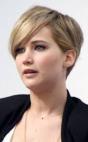 No one—not even Jennifer Lawrence—can endlessly dry, dye, highlight, straighten and curl their hair without repercussions. The inevitable damage resulting ... - rs_634x1024-131107164501-634.Jennifer-Lawrence-Short-Hair-Sunnyvale.ms.110713