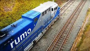 RUMO quer estender ferrovia até Lucas, compondo maior entroncamento ferroviário