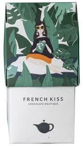 <b>Чай зеленый French</b> Kiss Туманная гора — купить по выгодной ...