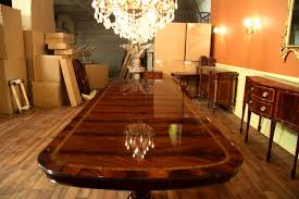 Dining Room Table That Seats 10 Bedroom Comely Mahogany Dining Room Table Extra Large Tables