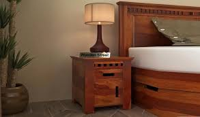 <b>Bedside Table</b>: As Your Bed Too Deserves a Sassy Spar - Buy ...