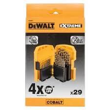 <b>Сверла по металлу</b> DEWALT — купить в официальном магазине