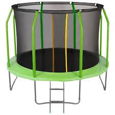 Купить Каркасный <b>батут DFC Jump Basket</b> 14FT-JBSK-B ...
