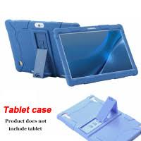 10.1 inch <b>Silicone Tablet Case Cover</b> for <b>Tab</b> MTK8752 K107 S107 ...