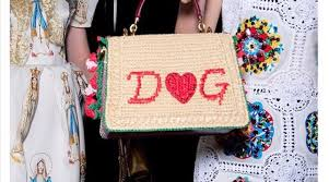 A Brief History of <b>Dolce</b> & <b>Gabbana</b> Being Racist, Sexist and ...