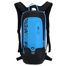 cilycily Hydration Backpack with <b>2L BPA Free</b> Bladder Great for ...