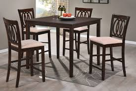 tall dining chairs counter: tall dining table sets high chair counter height chairs dining how tall is a dining room