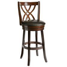 holbrook brown swivel bar stool loading zoom bar stools counter pier 1