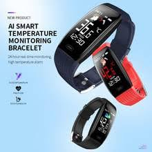 <b>Smart Watch</b> with Temperature reviews – Online shopping and ...