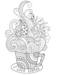 Small Picture Best 20 Printable adult coloring pages ideas on Pinterest Adult