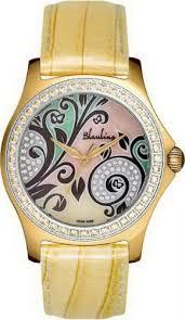 Женские <b>часы Blauling</b> Floral Dance <b>WB2111</b>-03S