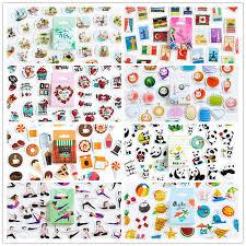 45Pcs/<b>box</b> Creative Retro Newspaper Decorative Diy Diary Stickers ...