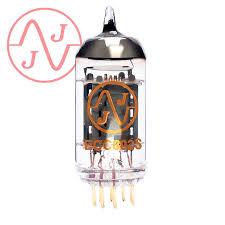 <b>ECC802S</b> Gold - <b>JJ Electronic</b> | Pedal-Parts.com