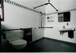 bathroom good wheelchair