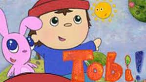 Tobi | Barnkanalen