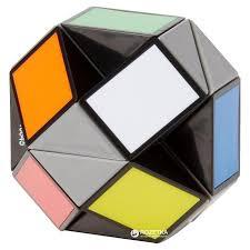 Головоломка Rubiks Змейка Разноцветная (RBL808-2 ... - ROZETKA