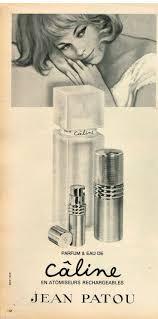 <b>Jean Patou Caline</b> 1967 (With images) | Male sketch, Jean patou ...