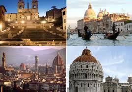 Risultati immagini per città italiane