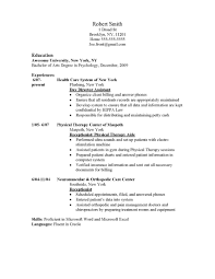 camp counselor job description for resume s counselor cover letter skills list