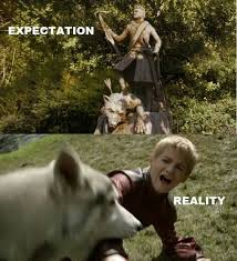 Joffrey Baratheon   ∙ Game Of Thrones ∙   Pinterest via Relatably.com
