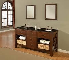 bathroom vanities vanity cabinet black
