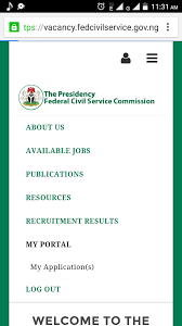 how to successfully apply for federal civil service commission job has anyone experienced the issue of submitting the form i have completed submitted the form but nothing is shown on my application any assistance pls