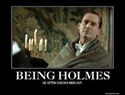 Sherlock Holmes meme 5 by MrsJokerQuinn on DeviantArt via Relatably.com