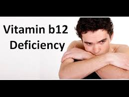 Image result for B12 deficiency