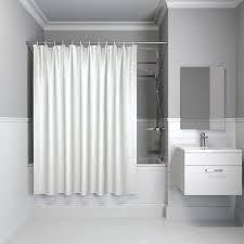 Штора для <b>ванной</b> комнаты <b>Iddis</b> 200*180см B53P218i11 купить ...