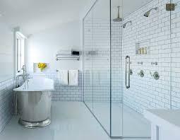 bathroom space savers bathtub storage:  bathroom organization tips nick olsen