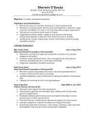 hotel front desk resume objective front desk medical receptionist        resume objective for entry level medical receptionist  smlf