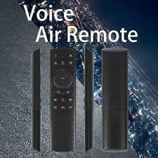 <b>G20 2.4G</b> Wireless <b>Voice Control</b> Sensing Universal Keyboard ...