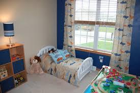 size white kids bedroom blinds