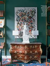 architectural digest russia aug 2011 french commode 500x652 french styled furniture architectural digest russia aug 2011 architectural digest furniture