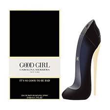 Amazon.com : <b>Carolina Herrera Good Girl</b> Eau De Parfum Spray for ...