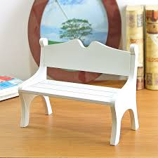 hot mini furniture decoration small wooden chair natural wood ornaments home decorationshooting propschair decoration weide ch177 natural side chair walnut ash