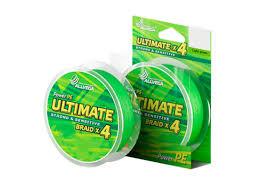 <b>Леска Ultimate</b> 0 20mm 92m 12 7kg Light Green U92LGR020 ...