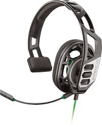 <b>Plantronics RIG 100HX</b> Wired Mono Gaming Headset for Xbox One ...