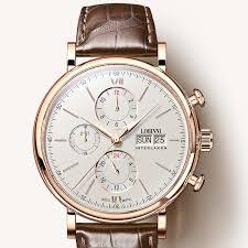 <b>Switzerland LOBINNI</b> Men Watches <b>Luxury Brand</b> Perpetual ...