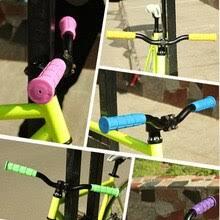 <b>1 Pair</b> BMX <b>MTB</b> Bike Grips <b>Mountain Bicycle</b> Bike Handle ...