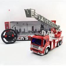 <b>Радиоуправляемая пожарная машина</b> FullFunc, арт. 958-21 ...