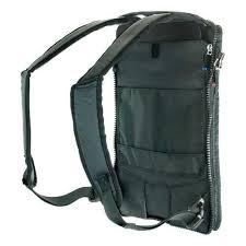 Brightline Pack Cap <b>Rear</b> | <b>Рюкзак</b> и Кожа