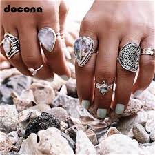 Detail Feedback Questions about <b>Docona Bohemian</b> Colorful ...