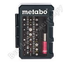 <b>Набор бит 32 предмета</b> Metabo 626700000 - цена, отзывы ...
