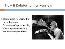 frankenstein essay ideas essay prompts for frankenstein  essay topics pursuit of knowledge frankenstein essay prompt img